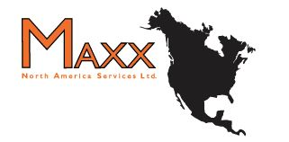 Teamed up with MAXX North America Services for Canada