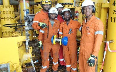 Deepwater Angola